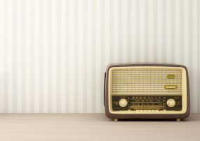 Trådløse højttalere: Perfekt til terrassen